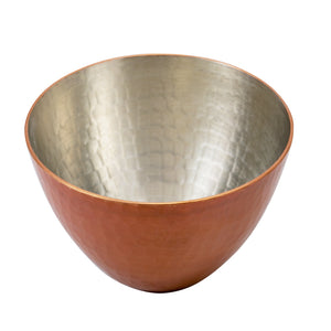 Tsuiki Copperware Sake Cup Red