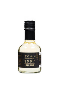 【Free Delivery】Old Vintage Premium Sake - Kiwami Set (180ml 3 bottles)