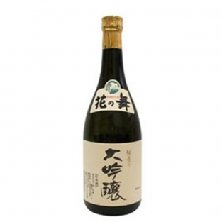 Hana no mai Daiginjo 720ml