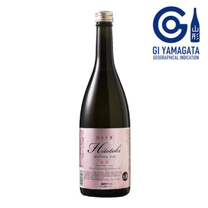 Rokkasen Hitotoki Rose 720ml