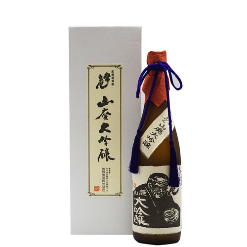 Jokigen, Yamahai Daiginjo (Limited Edition) 720ml
