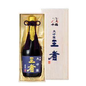 Senpuku, Regal Daiginjo 720ml
