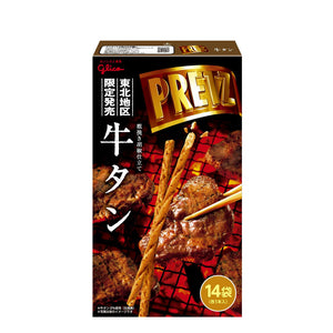 【Free delivery】PRETZ Beef tongue flavor