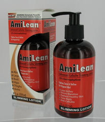 Amilean Fat Loss Lotion with 2% Aminophylline - Free Samples with every order