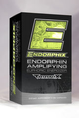 ENDORPHIX Pre-Workout Euphoric Energizer - Free Samples with every order