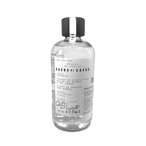Barro de Cobre | Ensamble 475 ml