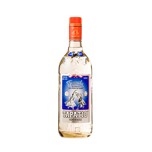 Tequila Tapatío | Blanco