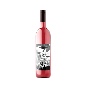 La Resistance | Flying Wine Rosado