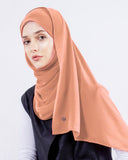 ARJANA Scarves - Buttermilk