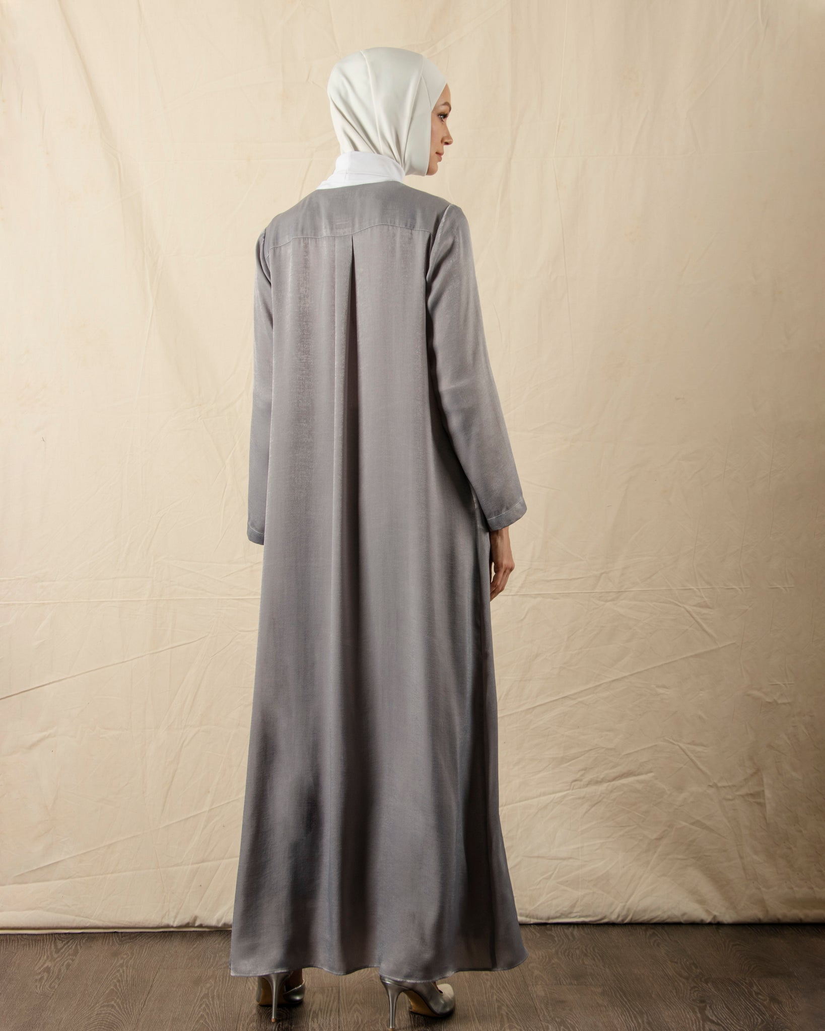 Delfi Shirt-Dress
