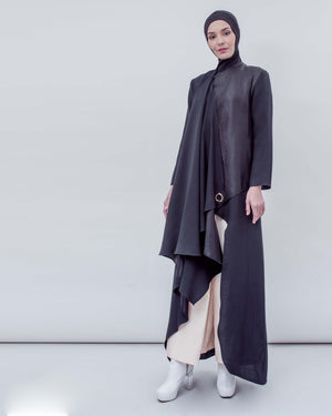 Liris Long-Jacket
