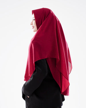 NUR by ARJANA Aisyah Multi-Way Shawl