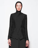 Tria Jacket - Black