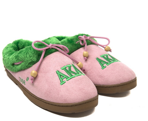 AKA Cozy Slippers