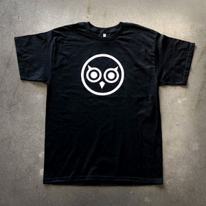 530ml Owl Logo Tee