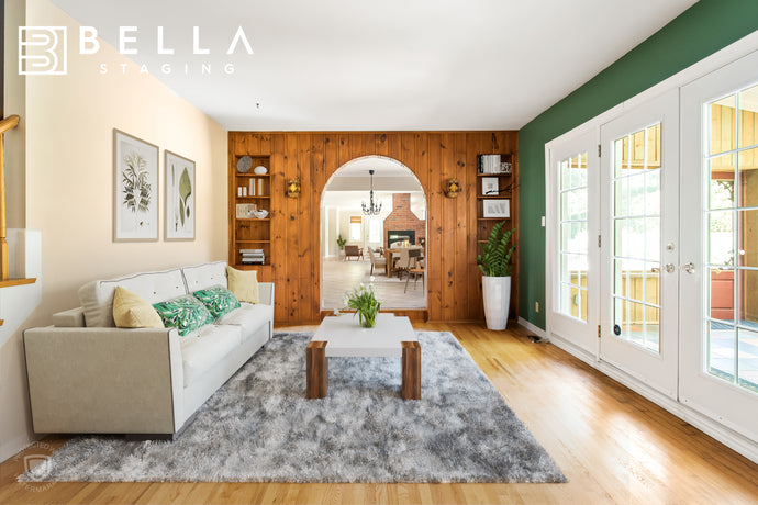 Virtual Staging Montreal