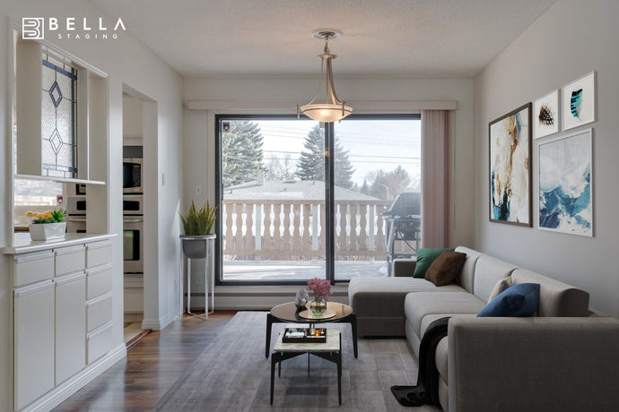 Stay Trendy With Virtual Home Staging