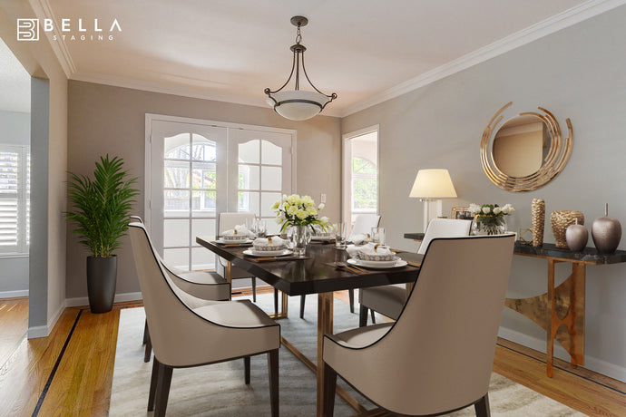 Virtual Home Staging: A Helpful Tool You Need For Faster Sales