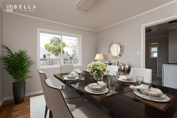Deliver Excellence With Virtual Staging