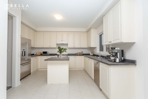 Kitchen Virtual Staging