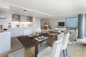 3D Virtual Home Tour Staging