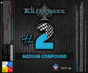 COMPOUND - #2 MEDIUM