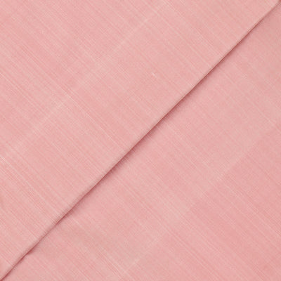 Guava Kanchi Silk Fabric