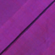 Purple Kanchi Silk Fabric