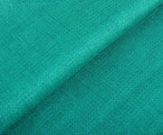 Rexona Green Tussar Fabric with Self Checks