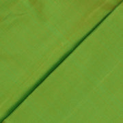 Kelly Green Kanchi Silk Fabric