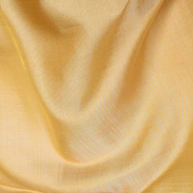 Sandal Kanchi Silk Fabric