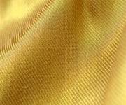 Gold Semi Tissue Fabric