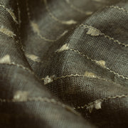 Sage Green Tussar Silk Fabric