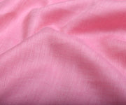 Balletslipper Pink Linen Fabric