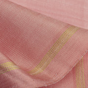 Onion Pink Kanchi Silk Fabric