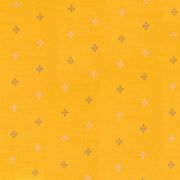 Yellow Cotton Fabric