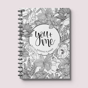 NZ Wedding Planner Book