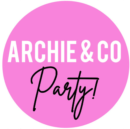 Archie & Co Party