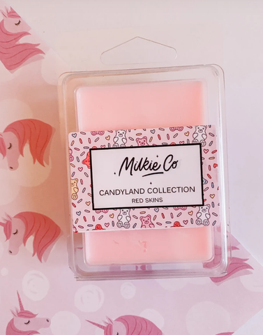Milkie Co Melts - Candy Land Collection