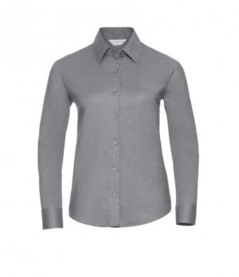 932F Oxford Shirt - Ladies