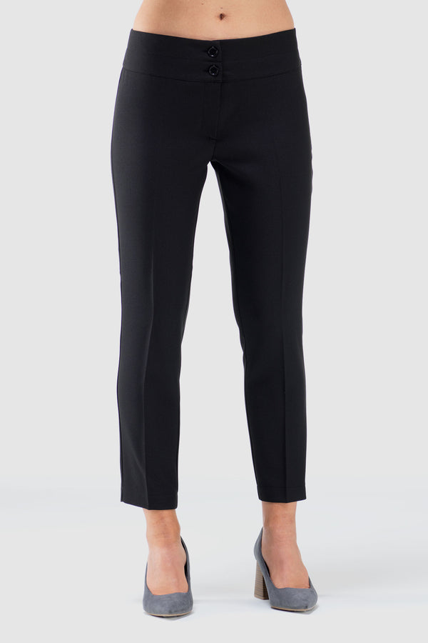Ankle Grazer Trousers