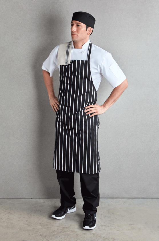 Florence Roby Chefs Apron