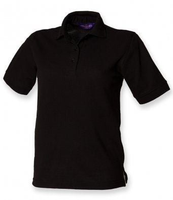 H401 Polo Shirt Ladies