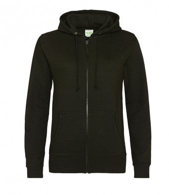 JH055 Hoody - Ladies