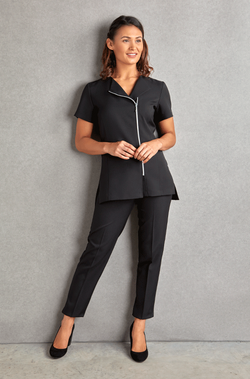 Florence Roby Black Beauty Tunic