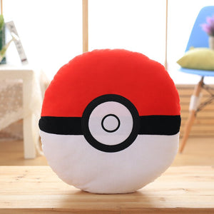 Pokemon Soft Pillow