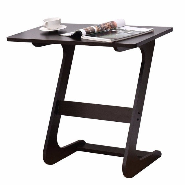 Portable Sofa Table Modern End Side Tables