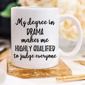 Drama Mug - Lewis Luxury Furniture and Interior Design