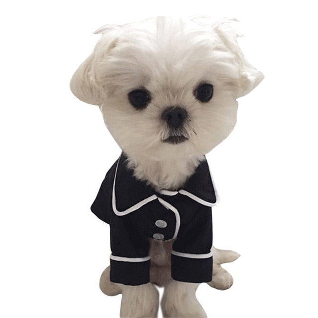 Adorable Dog Pajamas - Posh Puppies Boutique
