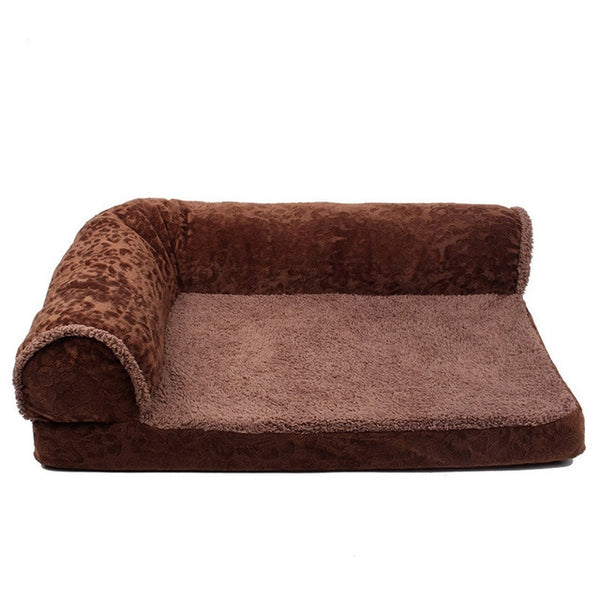 Adorable Dog Sofa Bed (6 Colors) - Posh Puppies Boutique
